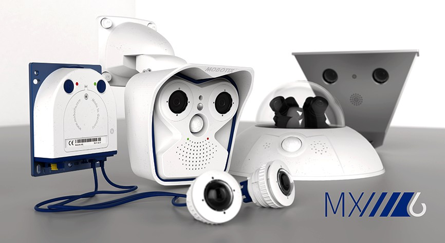 Blog - Sisteme video MOBOTIX